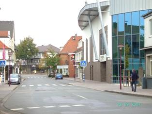 Museumseisenbahn Rahden
